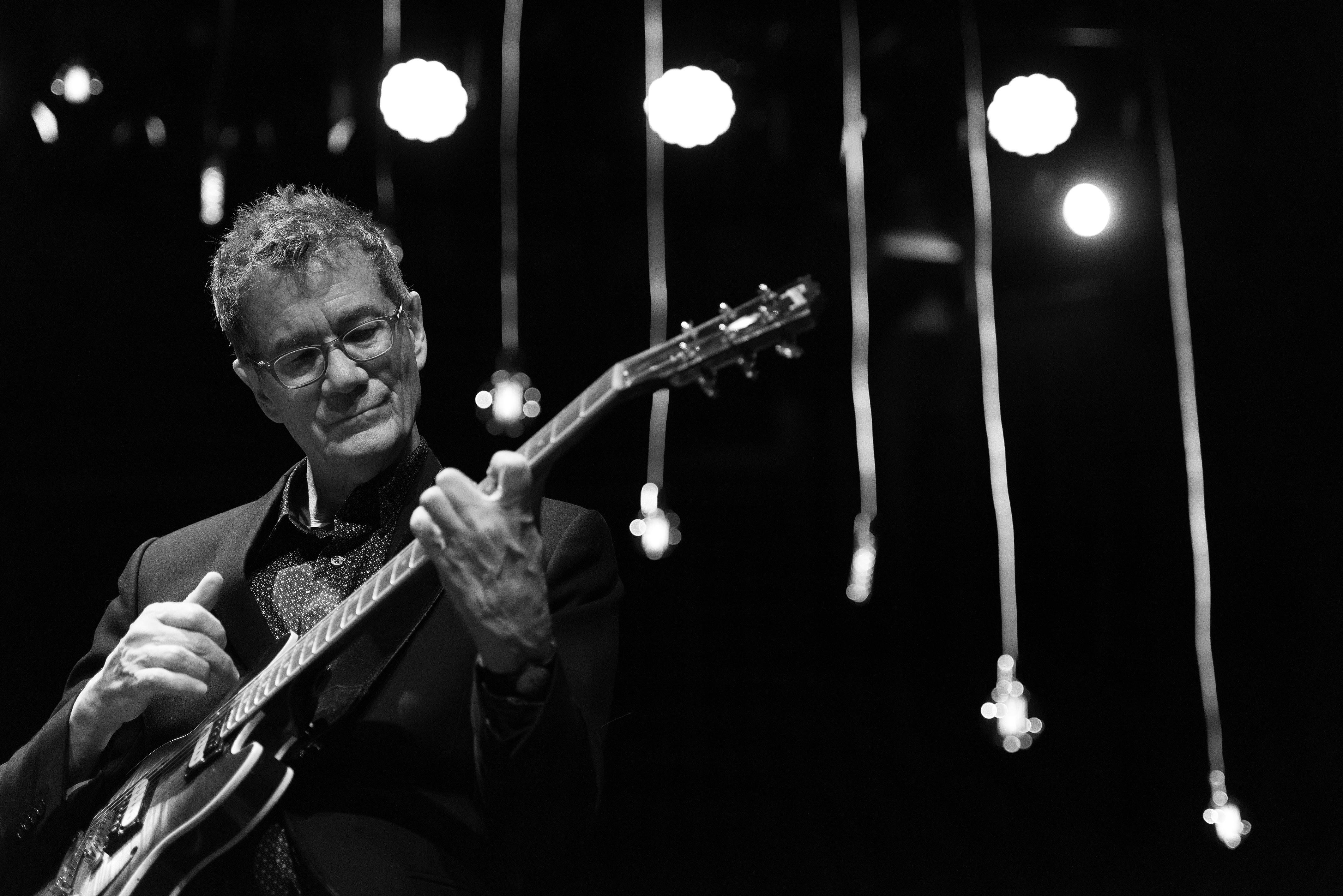 Jon Herington Arrangements For Guitar